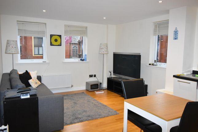 Living Room of Rothwell House, Pembroke Road, Newbury RG14