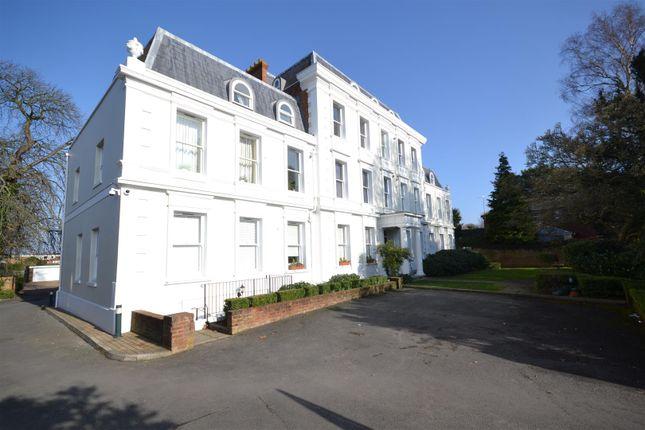 Thumbnail Maisonette for sale in Chalk Lane, Epsom