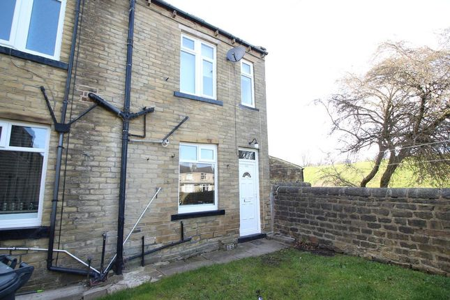 Thumbnail Property to rent in Common Road, Low Moor, Bradford