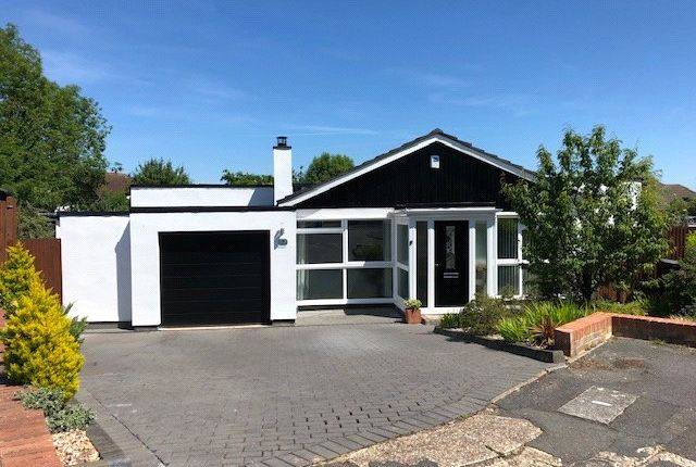 Thumbnail Bungalow for sale in Whitstable Close, Ruislip, Middlesex