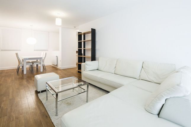 Thumbnail Flat to rent in Parkside Court, 15 Booth Road, Silvertown, Silvertown, London