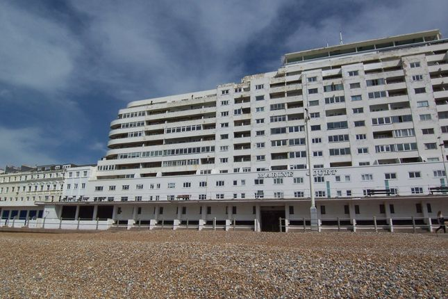 Thumbnail Flat for sale in Marine Court, St. Leonards-On-Sea