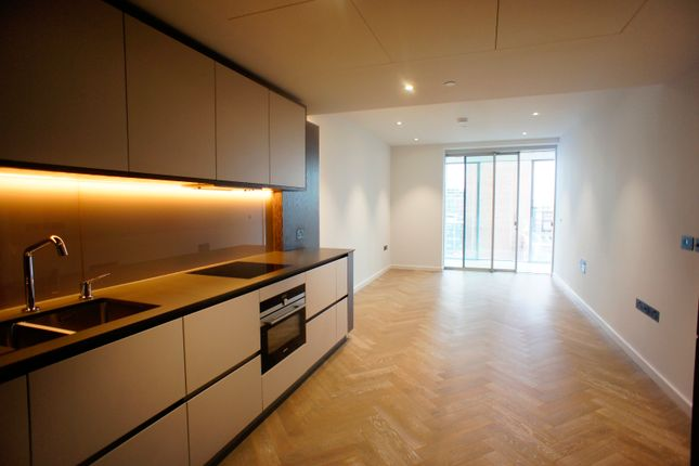 2 bed flat to rent in Ambrose House, Battersea Power Station, Nine Elms