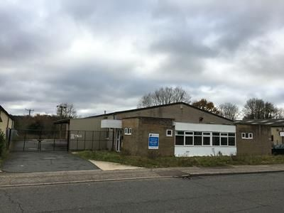 Thumbnail Light industrial to let in 8 First Avenue, Halstead, Essex