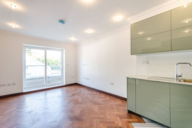 Thumbnail Flat to rent in West End Lane, Pinner