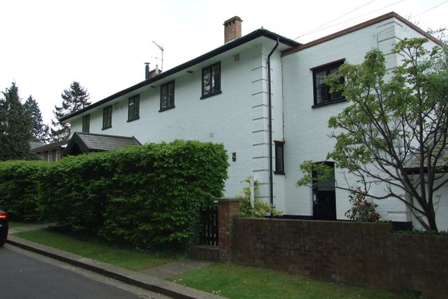 Thumbnail Detached house to rent in College Avenue, Epsom