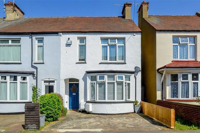 Thumbnail Flat for sale in Wellington Avenue, Westcliff-On-Sea, Essex