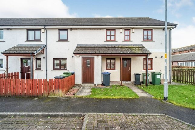 Thumbnail Flat to rent in Highfield Court, Wigton