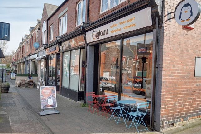 Thumbnail Commercial property to let in Brentwood Avenue, Jesmond, Newcastle Upon Tyne