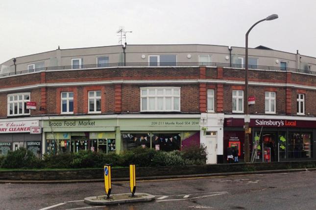Thumbnail Retail premises to let in Units 3-4, Mantle Road, London