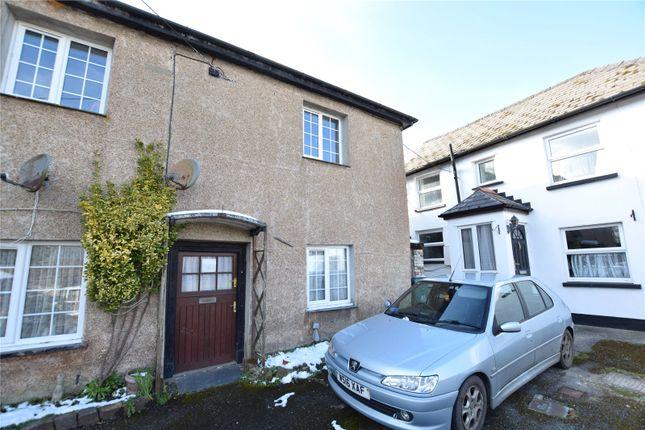 Thumbnail Terraced house to rent in Bridgerule, Holsworthy