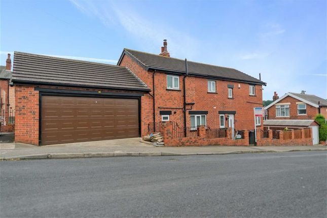 Thumbnail Detached house for sale in Silver Royd Grove, Wortley, Leeds, West Yorkshire