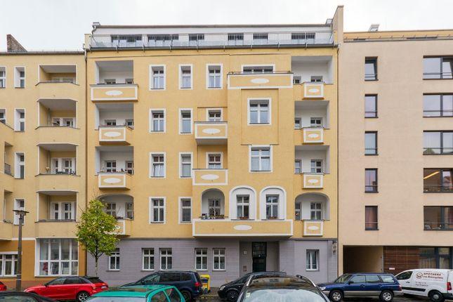 Photo of Schieritzstrasse 34, 10409 Berlin / Prenzlauer Berg, Germany