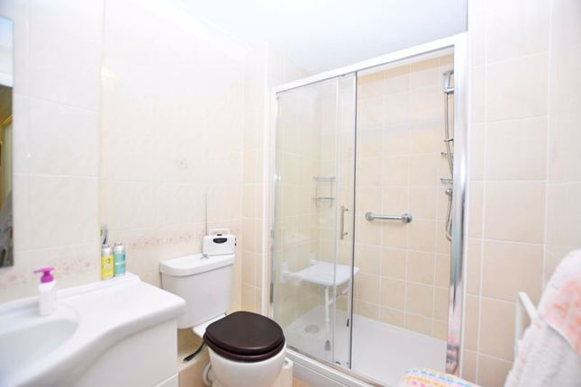 Shower Suite of Windsor Court, Mount Wise, Newquay TR7