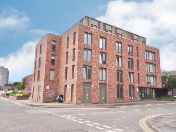 1 bed flat for sale in Trafford Street, Chester, Cheshire CH1