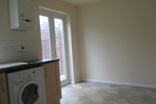 Dining Kitchen of Nepaul Road, Blackley, Manchester M9