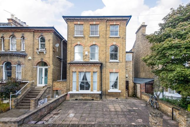 Thumbnail Detached house for sale in Milton Road, Herne Hill, London