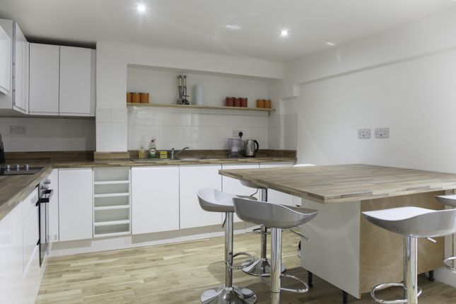 Shared Kitchen of Mercia Grove, London SE13