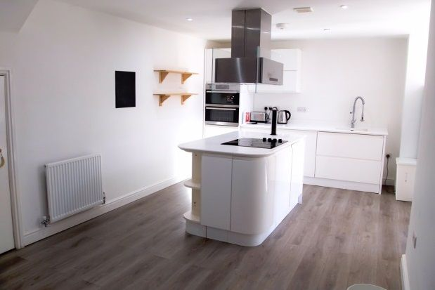 Thumbnail Property to rent in Cleve Road, Filton, Bristol