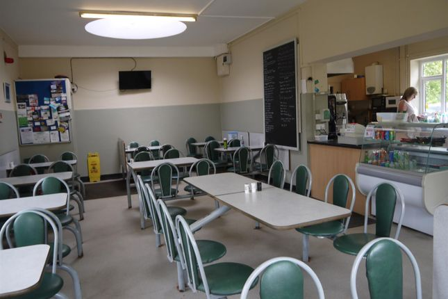 Photo 2 of Cafe & Sandwich Bars LS25, West Yorkshire