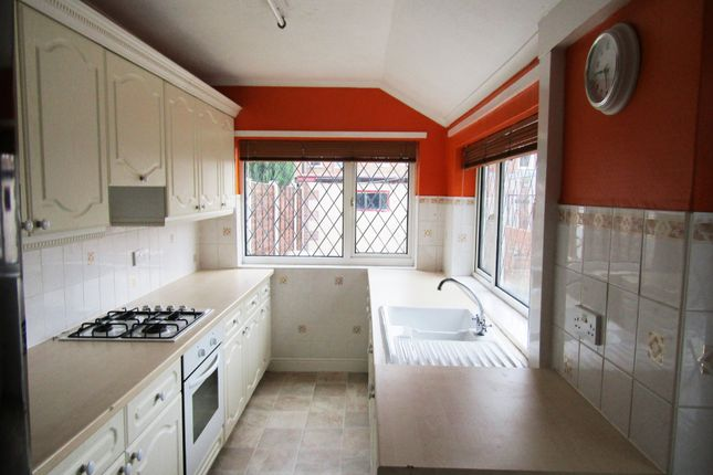 Thumbnail Terraced house for sale in Colonels Walk, Goole