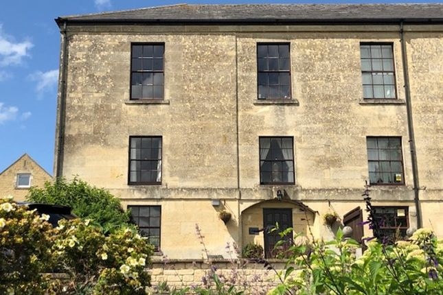 Thumbnail Semi-detached house to rent in Budbury Place, Bradford-On-Avon