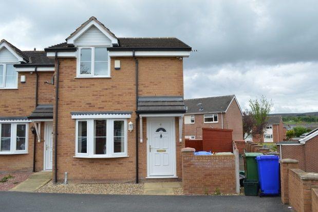 Thumbnail Property to rent in Trem Y Mynydd, Rhosllanerchrugog, Wrexham