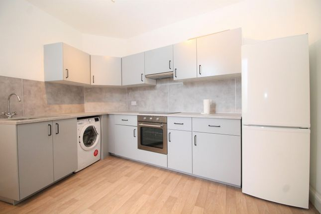 Thumbnail Flat to rent in Porters Avenue, Dagenham