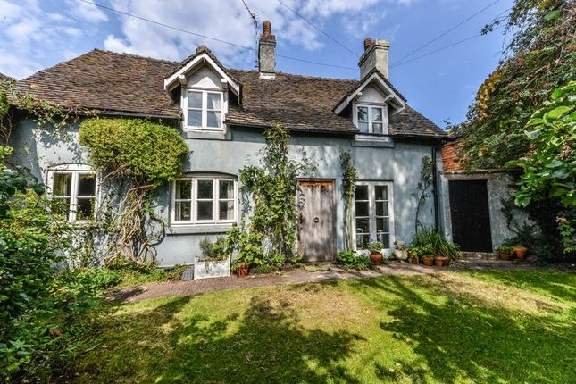 Thumbnail Detached house for sale in The Square, Woore, Crewe