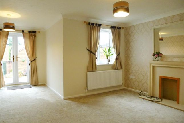 Thumbnail Semi-detached house to rent in Venn Close, Cotford St. Luke, Taunton