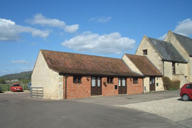 Thumbnail Barn conversion to rent in Southam Lane, Southam, Cheltenham