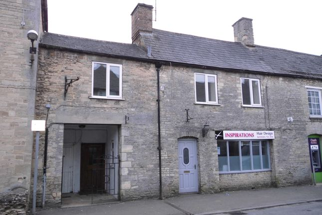 Retail premises for sale in London Street, Fairford