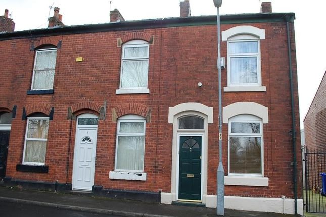 Thumbnail Property to rent in Holden Street, Ashton-Under-Lyne
