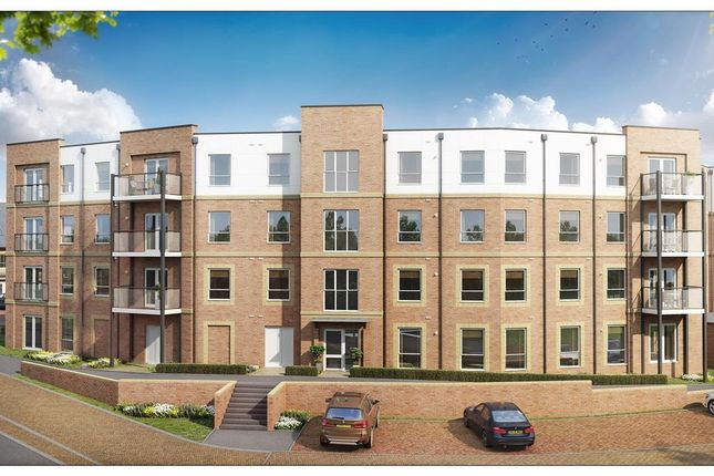 "Flat for sale in ""Boundary Court"" at Cricket Field Grove, Crowthorne"