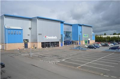 Thumbnail Leisure/hospitality to let in Kingsway East Leisure Park, Douglas Road, Dundee