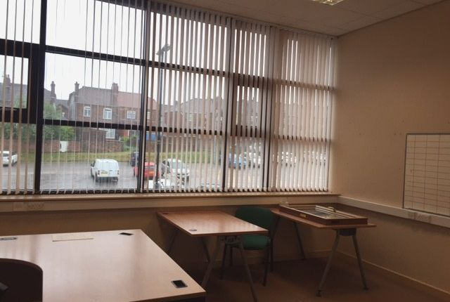 Office No. 9 of Vale Park Enterprise Centre, Hamil Road, Burslem, Stoke-On-Trent, Staffordshire ST6
