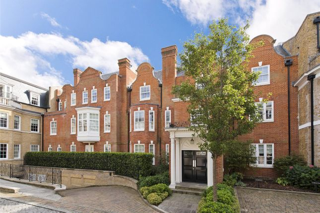 3 bed flat to rent in Milbourne House, Princess Square, Esher, Surrey KT10