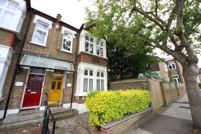 Thumbnail Property to rent in Chudleigh Road, Brockley