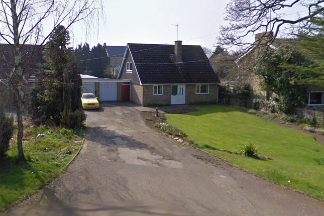 Thumbnail Property for sale in Lower Road, Milton Malsor, Northants
