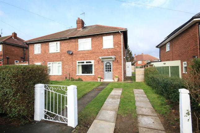 Front of Langthwaite Road, Scawthorpe, Doncaster DN5