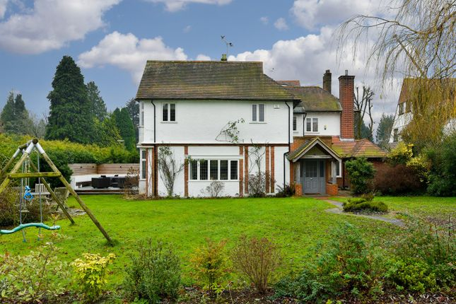 4 bed country house for sale in Russell Close, Walton On The Hill