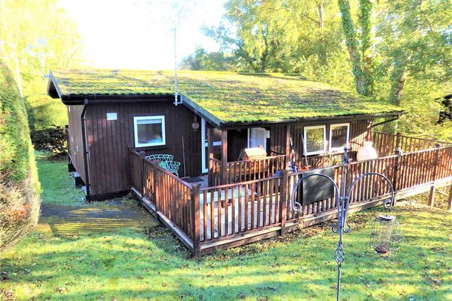 Main Picture of Penlan Holiday Park, Cenarth, Newcastle Emlyn SA38
