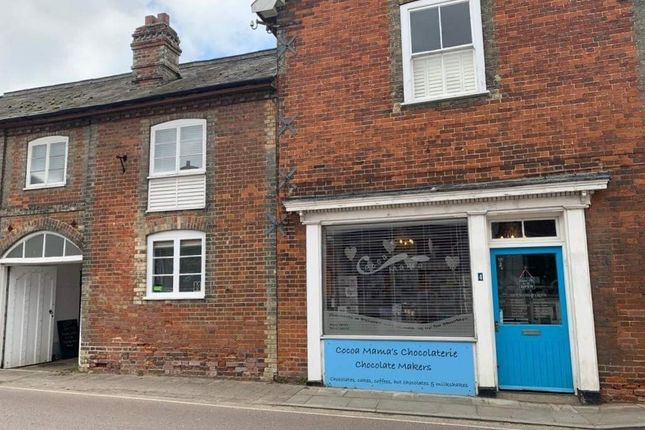 Thumbnail Leisure/hospitality to let in Eye, Suffolk