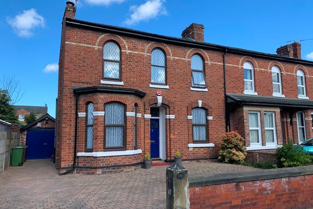 3 bed semi-detached house for sale in Alma Road, Birkdale, Southport PR8