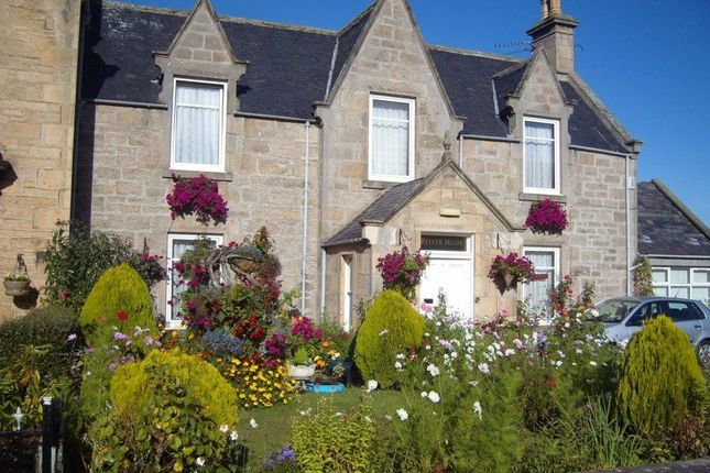 Thumbnail Property for sale in Victoria Road, Forres