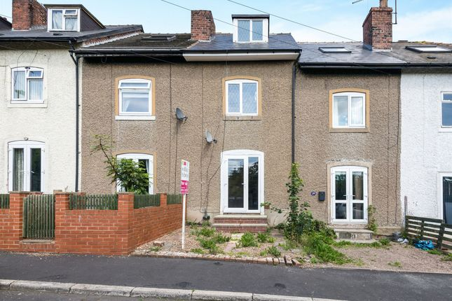 Thumbnail Terraced house for sale in Coisley Road, Woodhouse, Sheffield