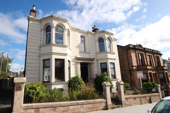 Thumbnail Flat for sale in Academy Street, Coatbridge