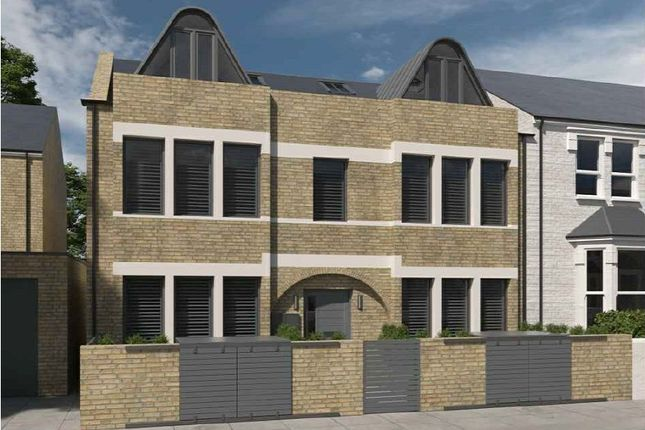 Thumbnail Land for sale in Selkirk Road, Tooting, London