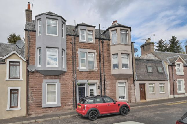 Thumbnail Terraced house for sale in Mitchell Street, Crieff