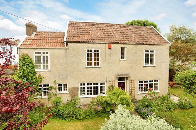 Thumbnail Detached house for sale in Egerton Lane, Bishopston, Bristol